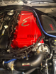 Picture of EOS A90 / B58 UPGRADED INTERCOOLER MANIFOLD