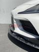 Picture of Rexpeed Matte Forged Carbon Fiber Splitter - A90 MKV Supra GR 2020+