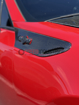 Picture of 2013-2016 FRS Dry Carbon Fender Vent Cover