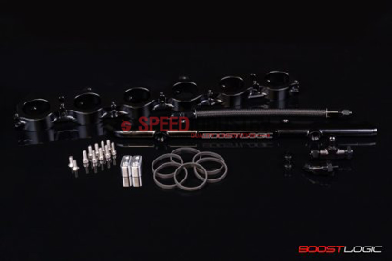 Picture of Boost Logic A90 Supra Sequential Port Injection Kit