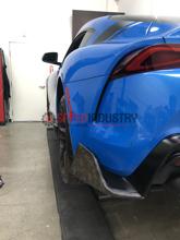 Picture of Rexpeed V3 Forged Carbon Fiber Full Aero Kit - A90 MKV Supra GR 2020+