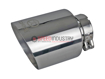 Picture of Takeda 2-1/2 IN to 3 IN 304 Stainless Steel Cat-Back Exhaust System w/ Polished Tip