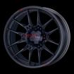 Picture of Enkei GTC02 Matte Black A90 MKV Supra GR 2020+ (Rear Fitment) 19x10.5 5x112 +34 offset