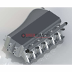 Picture of ETS 2020 TOYOTA SUPRA WATER TO AIR INTAKE MANIFOLD