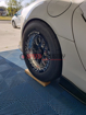 """Picture of Weld Racing RT-S77 2020+ Toyota GR Supra MKV 17"""" Drag Pack"""