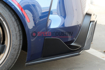 Picture of APR Carbon Rear Skirt - GR Supra 20+