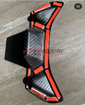 Picture of Rexpeed 2020+ GR MK5 Supra Carbon Seat Trim Cover