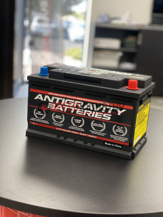 Picture of Antigravity H7/Group-94R Lithium Car Battery