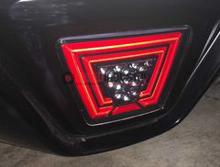 Picture of MKV Supra 4th Brake Light - 20+ Toyota Supra - Clear